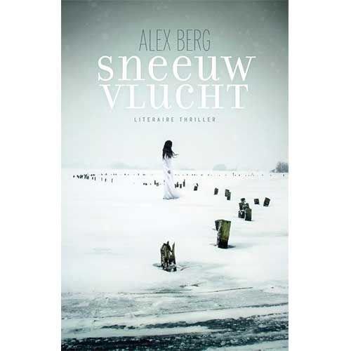 Berg, Alex Sneeuwvlucht