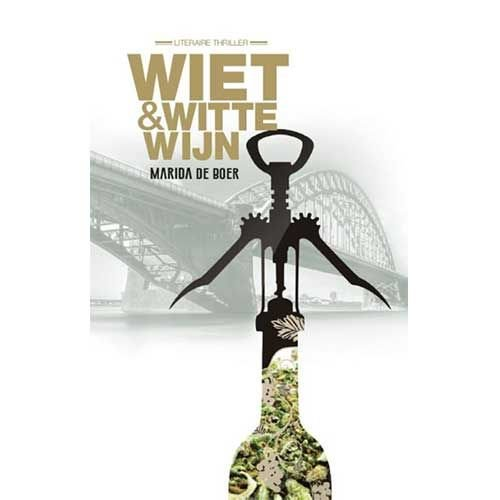 Boer, Marida de Wiet & witte wijn