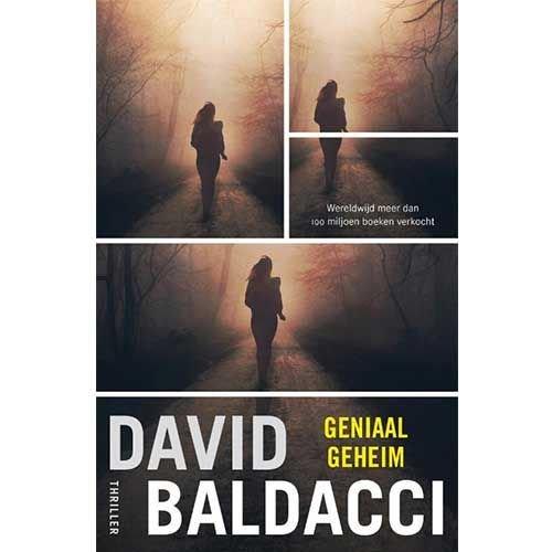 Baldacci, David Geniaal geheim
