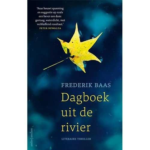 Baas, Frederik Dagboek uit de rivier