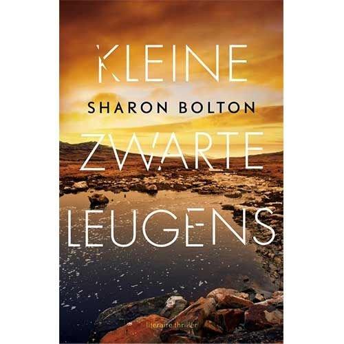 Bolton, Sharon Kleine zwarte leugens