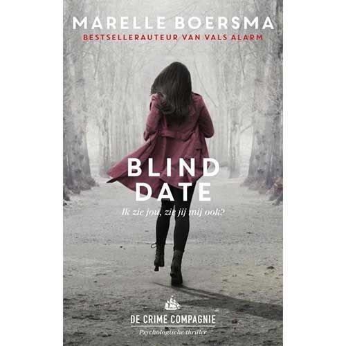 Boersma, Marelle Blind date