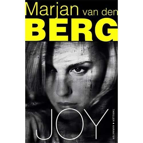 Berg, Marjan van den Joy