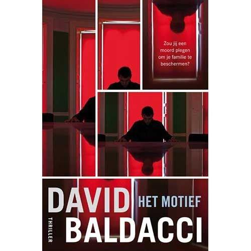 Baldacci, David Het motief