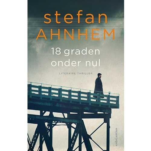 Ahnhem, Stefan 18 graden onder nul