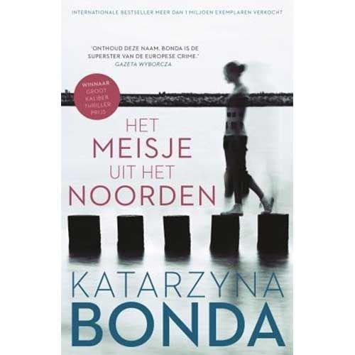 Bonda, Katarzyna Het Meisje uit het Noorden