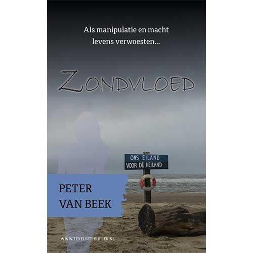 Beek, Peter van Texelse thrillers Zondvloed