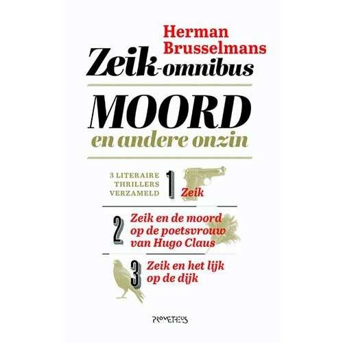 Brusselmans, Herman Moord en andere onzin
