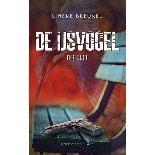 Breukel, Lineke De ijsvogel