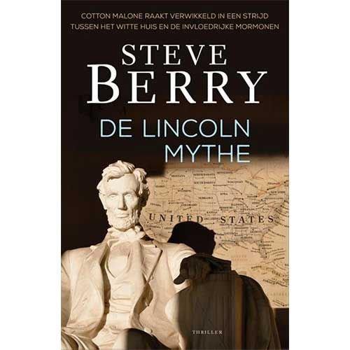 Berry, Steve De Lincoln mythe