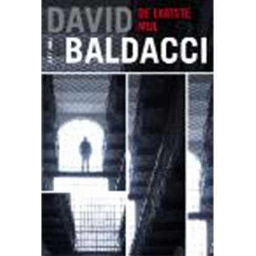Baldacci, David De laatste mijl