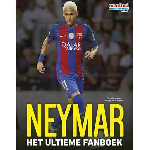 Callow, Nick Neymar