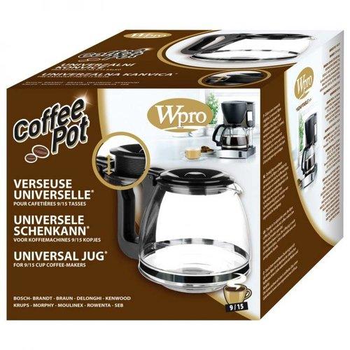 WPRO Universele verstelbare koffiekan