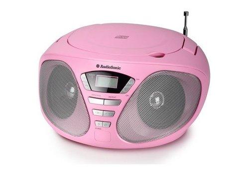 Stereo Radio CD-1567
