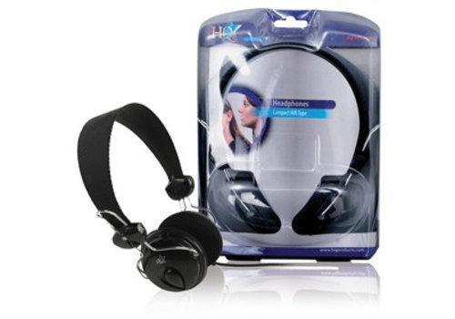 HQ Hoofdtelefoon On-Ear