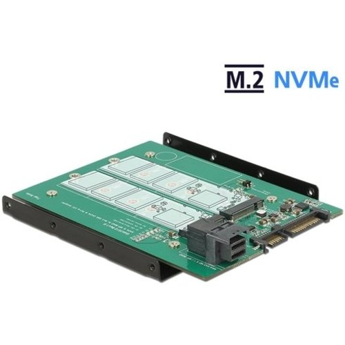 converter SATA 22 pin/ SFF-8643