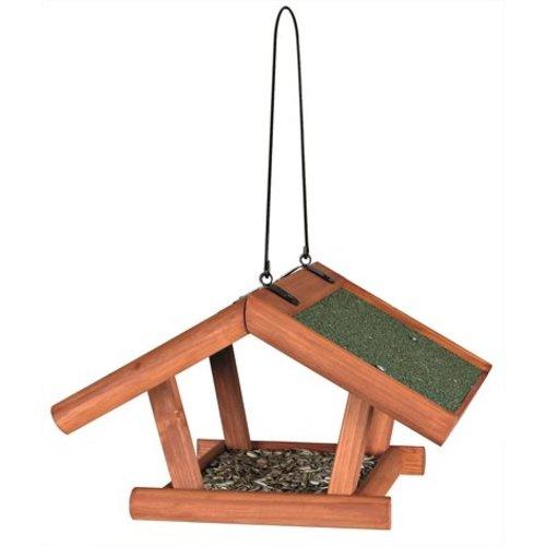 Trixie nature houten vogelhuis hang