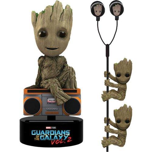 GotG 2: Limited Edition 'Groot' Cadeau Set