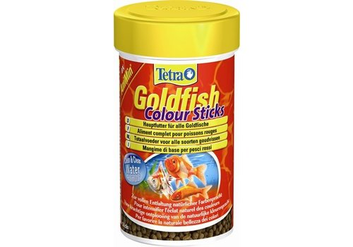 Tetra animin goudvis colour