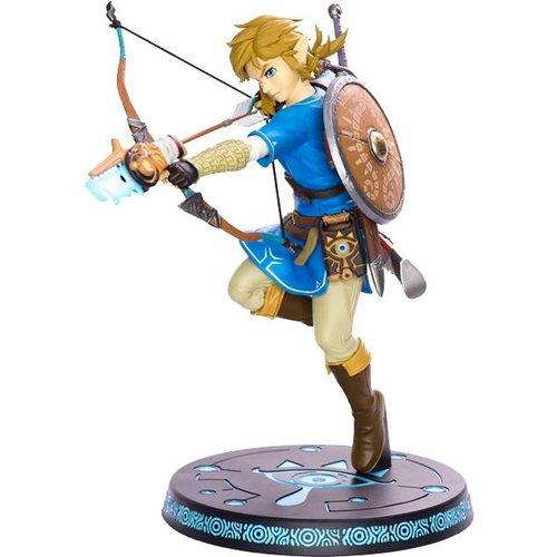 Zelda: Breath of the Wild - Link, 25 cm