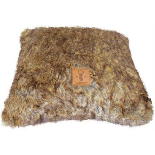 Kattenkussen est1941 grizzly bruin
