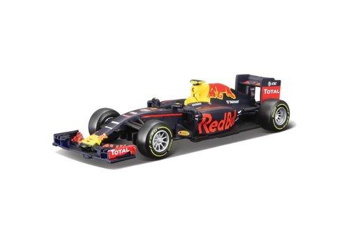 Max Verstappen Red Bull 12, schaal 1:43