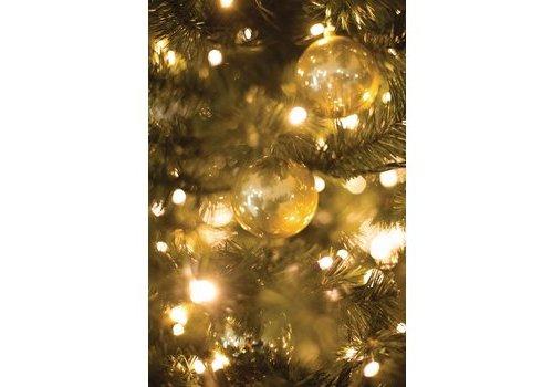 Kerstverlichting 100 LED 2.1 W 9420 mm Warm Wit Binnen