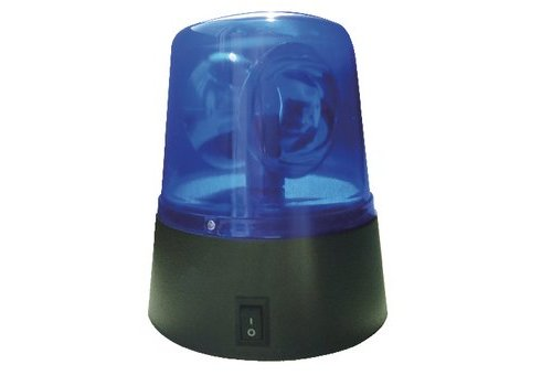 Noodlamp 920 mm