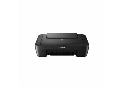 PIXMA MG2550S 4800 x 600DPI Inkjet A4 Zwart multifunctional