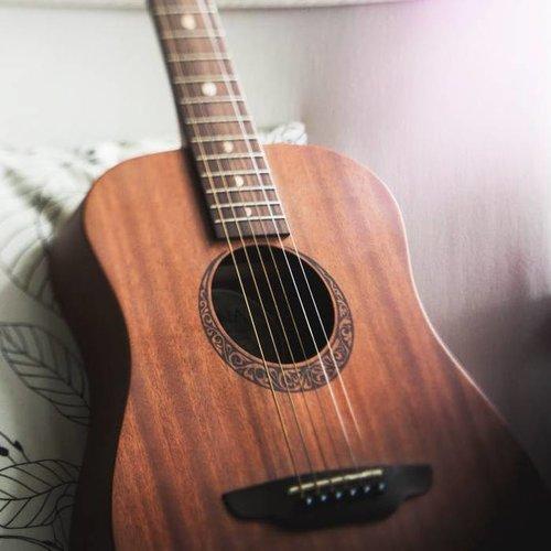 Geluid & Muziek