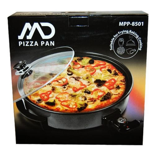 MD MPP-8501 Pizza Pan Multicuiseur