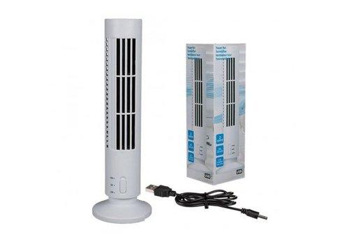 Bureau ventilator