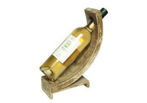 Wijnflessen standaard 1 delig - 29 cm