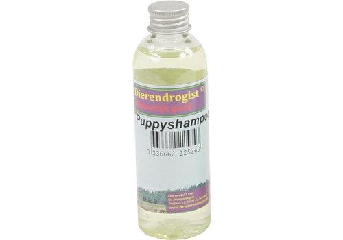 Dierendrogist puppyshampoo