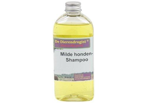 Dierendrogist hondenshampoo mild