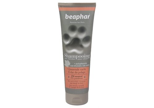 Beaphar shampoo premium glanzende vacht