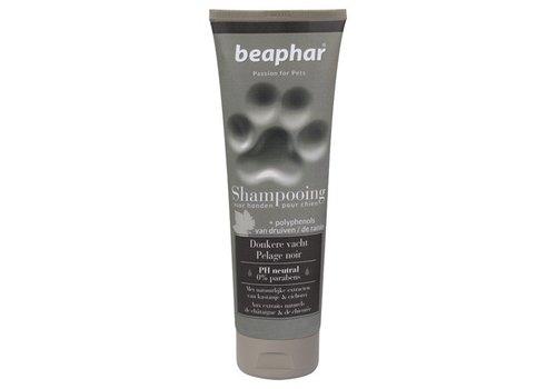 Beaphar shampoo premium donkere vacht