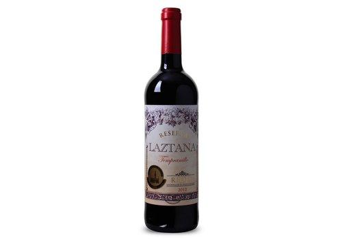 Bodegas Olarra - Laztana Rioja Reserva DOC