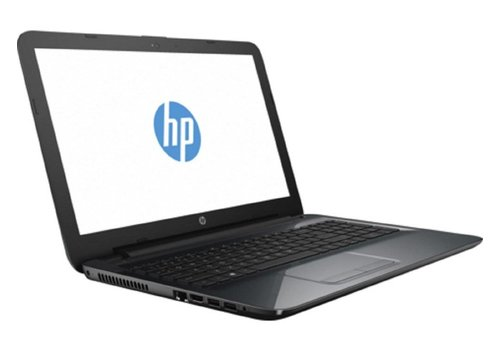 HP LAPTOP 15.6 / I3-6006U / 4GB DDR4  / 240GB SSD / W10