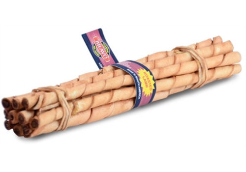 Bravo roasted lamb twisted sticks
