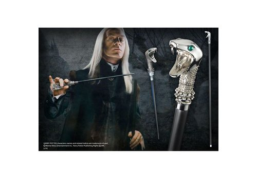 Harry Potter: Lucius Malfoy Walking Stick