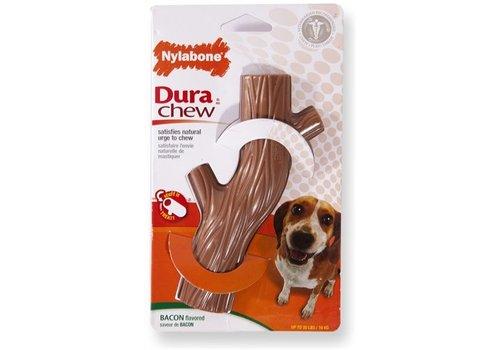 Nylabone durable chew hollow stick