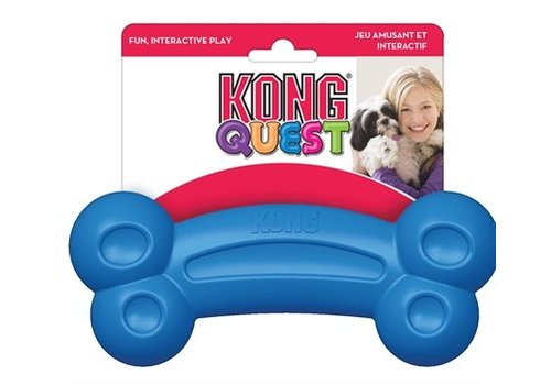 Kong quest bot