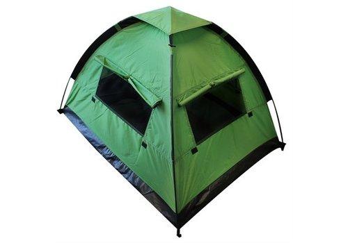 Alcott explorer honden tent groen