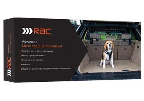 Rac mesh advanced hoofdsteun