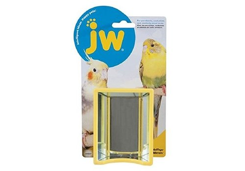 Jw activitoy hall of mirrors