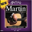 Martin M535 Custom Light