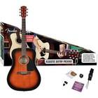 Fender CD60 PACK SUNBURST