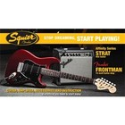 Squier Affinity Stratocaster HSS Starters Pakket