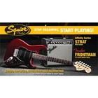 Squier Affinity Stratocaster HSS Starters Pakket